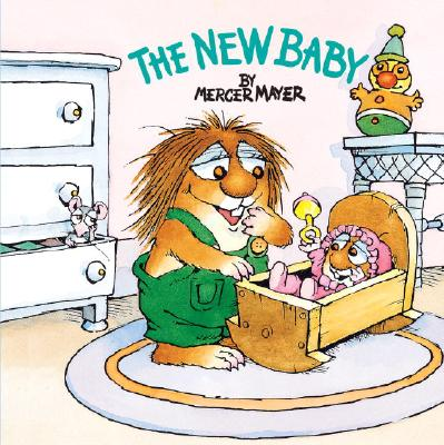 The New Baby By Mayer, Mercer